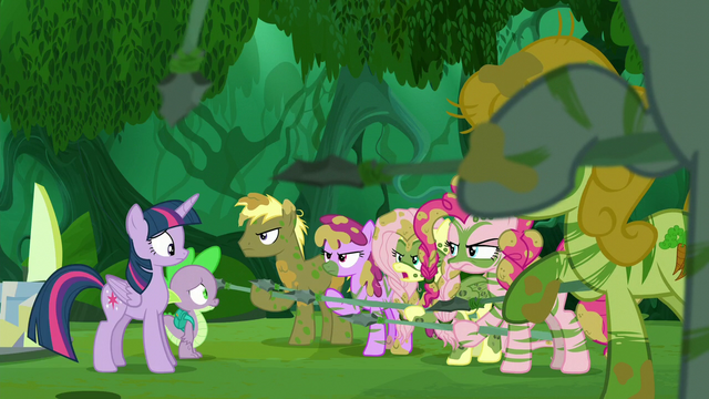 "File:Fluttershy ""The servants of Chrysalis will do..."" S5E26.png"