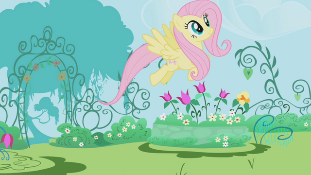 File:Fluttershy in her imagination S1E03.png