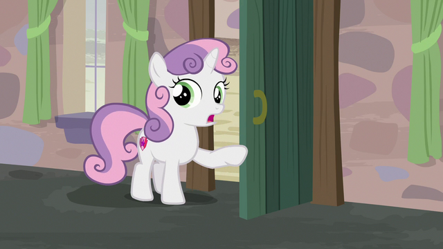 File:Sweetie Belle warning Big McIntosh and Apple Bloom S7E8.png