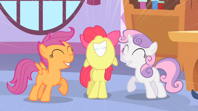 File:CMC are about to yell S01E17.png