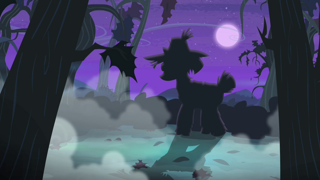 File:Pony silhouette S4E07.png