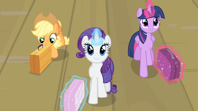 File:Rarity and friends walking S4E08.png
