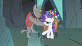 Rarity spilled my drink S1E19.png