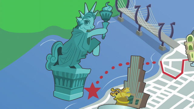 File:Red line arrives at the statue S6E3.png
