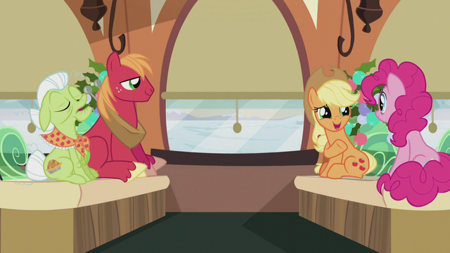 """File:Applejack """"it's gonna be a hoot"""" S5E20.png"""