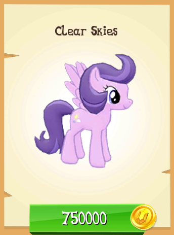 File:Clear Skies MLP Gameloft.png