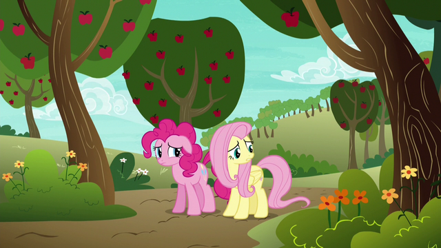 """File:Fluttershy """"I'm not feeling very confident"""" S6E18.png"""