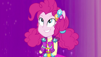 Pinkie Pie in her Crystal Guardian form EG4