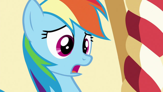 File:Rainbow surprised to find Pinkie in bed S6E15.png