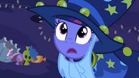 Twilight Sparkle huh S02E04