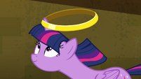 Twilight catching ring S4E04