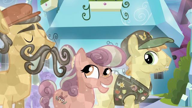 File:Mustache Crystal Pony nods S6E2.png