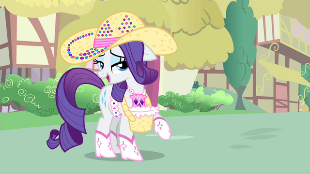 "File:Rarity ""this old thing?"" S4E13.png"