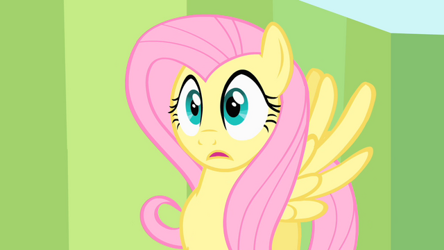 File:Shocked Fluttershy S1E20.png