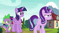 "Starlight ""and this part..."" S5E26"