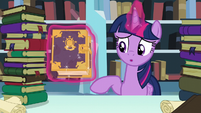 "Twilight ""It's a good thing, too!"" S6E2"