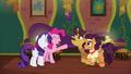 Pinkie Pie initiates a group hug S6E12.png