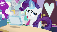 "Rarity ""when was the last time"" S7E6"