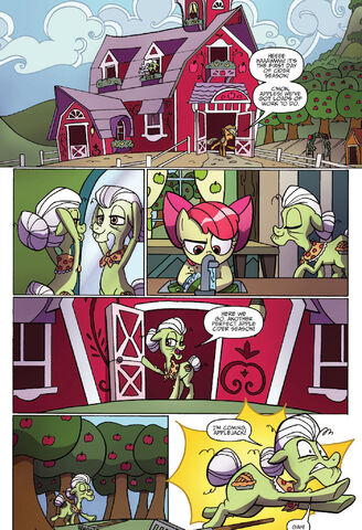 File:Friends Forever issue 27 page 1.jpg
