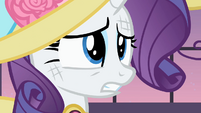 """Rarity """"I have to go to do the"""" S02E09"""