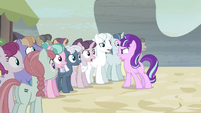 """Starlight """"if it weren't for my magical abilities!"""" S5E2"""
