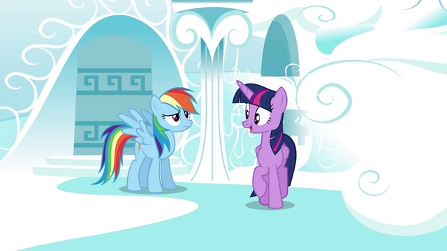 """File:Twilight Sparkle """"I discovered that you catalog everything"""" S4E21.png"""