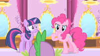 Twilight what in the world S1E20