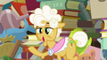 "Goldie ""so wonderful to see you three"" S7E13.png"