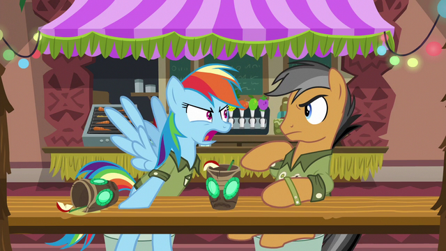 File:Rainbow Dash getting offended S6E13.png