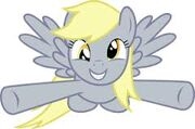 FANMADE Derpy wants a hug