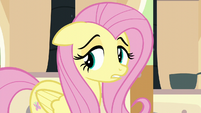"Fluttershy ""I guess so"" S6E11"