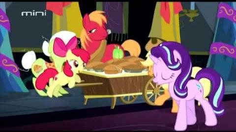 Hearth's Warming Eve Is Here Once Again Reprise - Serbian (Mini)