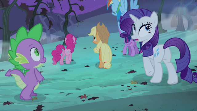File:Main cast loses sight of Flutterbat S4E07.png