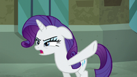 "Rarity ""I just saved that poor pony"" S5E16"