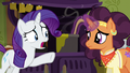 """Rarity """"that's not what Zesty wants!"""" S6E12.png"""