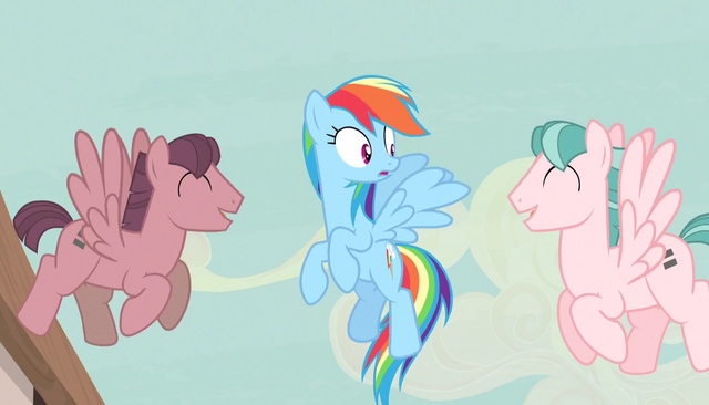 File:Red and pink stallions singing to Rainbow Dash S5E1.png