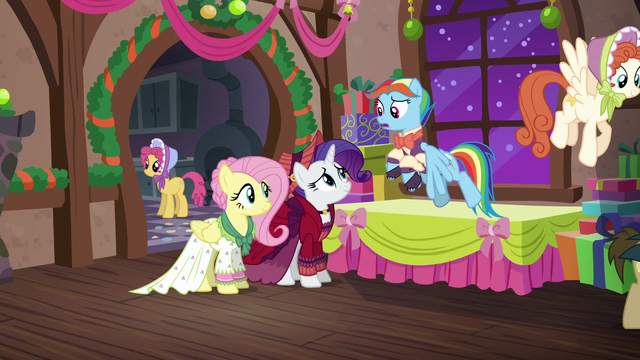 "File:Snowdash ""Hearth's Warming Eve is just an excuse"" S06E08.png"