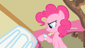 Pinkie Pie checking watch S2E13.png