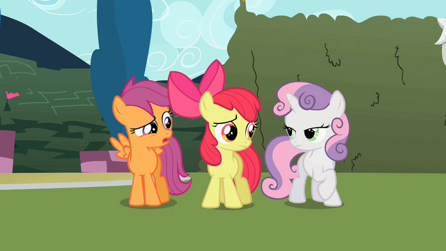 File:Scootaloo 'What are you, a dictionary' S2E01.png