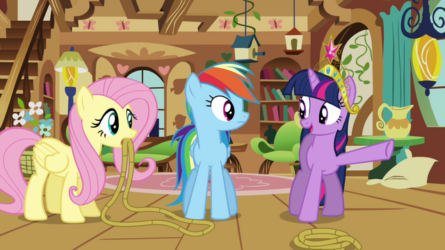 """File:Twilight singing """"Rarity needs your help"""" S03E13.png"""