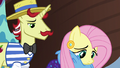 Flam and Fluttershy feeling like failures S6E20.png