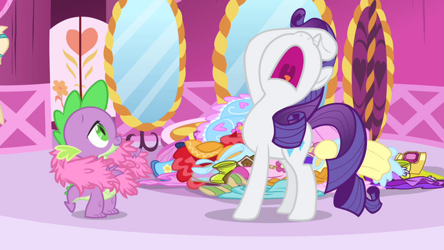 "File:Rarity ""The hours have been long"" S4E23.png"