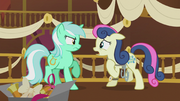 """Sweetie Drops """"I couldn't tell you"""" S5E9"""