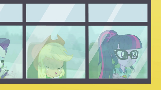 File:Twilight and Applejack riding the CHS bus EG4.png