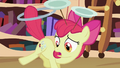 Apple Bloom speaking French 2 S2E06.png