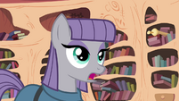 "Maud ""I've written thousands"" S4E18"