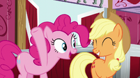 "Pinkie ""for my party tonight!"" S5E11"