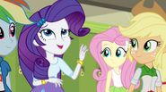 """Rarity """"what do you mean 'maybe still works'?"""" EG2"""