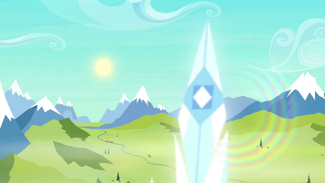 File:Sun over the Crystal Empire S4E25.png