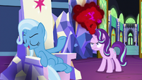 "Trixie ""should have told me all the steps"" S7E2"